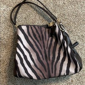 Authentic Coach purse great condition